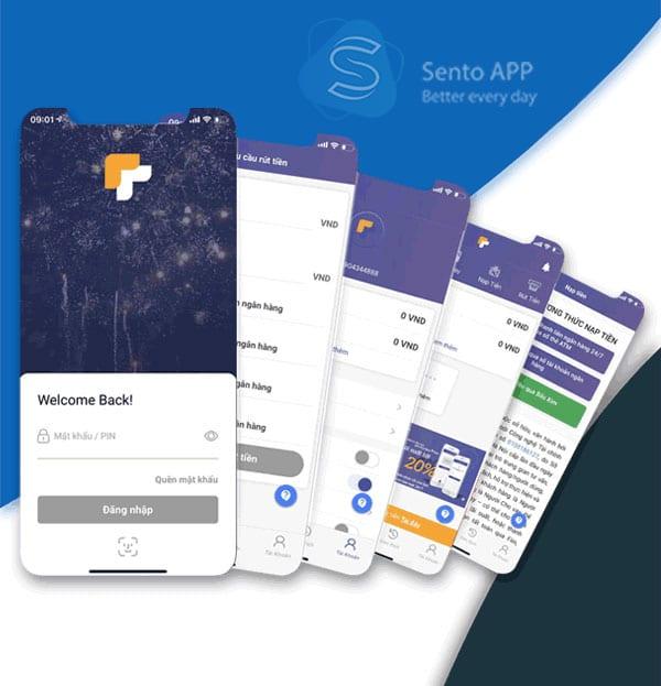 Thiết kế app tại Hà Giang ở đâu uy tín?