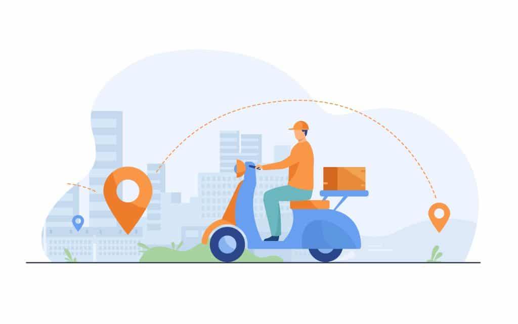 Dịch vụ đăng ký Google Maps :Tăng khả năng sinh lời cho doanh nghiệp