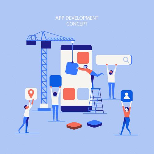 Dịch vụ trọn gói đưa Mobile App lên Google và App Store chuyên nghiệp