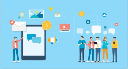 Cách thiết kế giao diện app chuyên nghiệp như một chuyên gia năm 2020