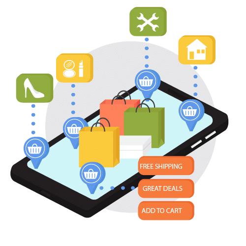 10 Lợi ích của thiết kế ứng dụng di động tùy chỉnh cho doanh nghiệp 2020