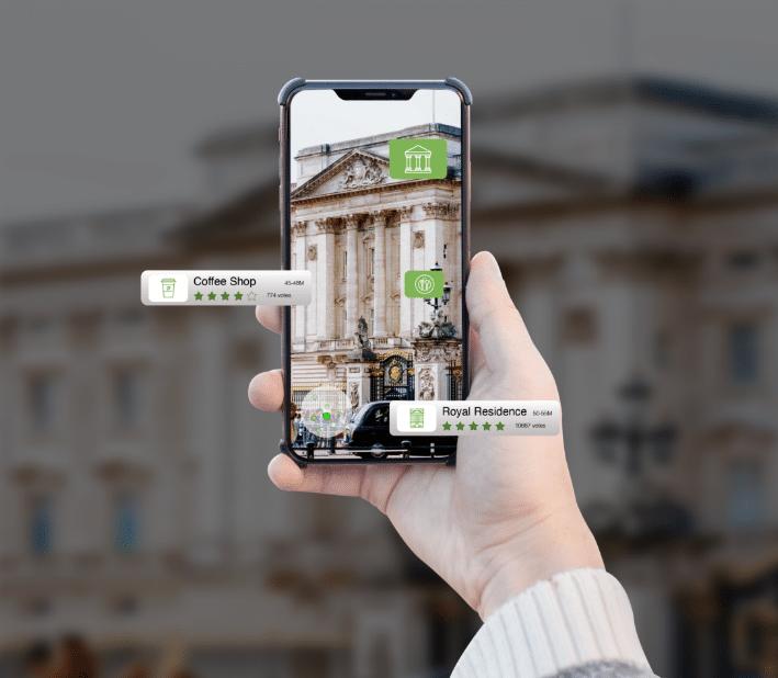 Tại sao năm 2020 được gọi là năm bùng nổ của thiết kế app mobile ?