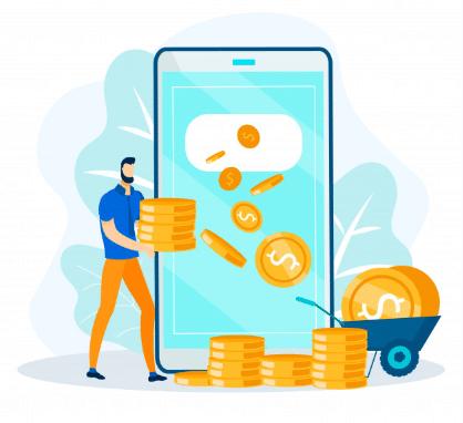 Tại Tp. Hồ Chí Minh thiết kế mobile app ở đâu uy tín nhất năm 2020 ?