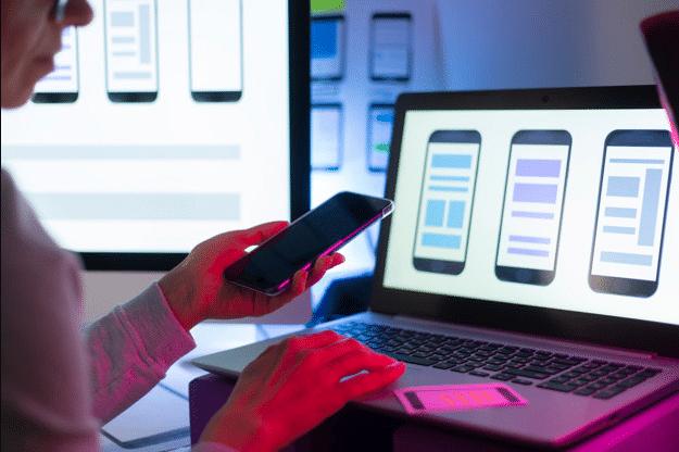 Thuê công ty thiết kế app mobile 2020: Cần xem xét những yếu tố nào ?