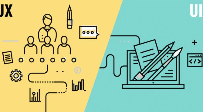 Tầm quan trọng của UI/UX trong thiết kế ứng dụng di động năm 2020