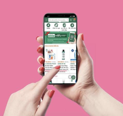 Thiết kế app tại Lào Cai ở đâu uy tín ?