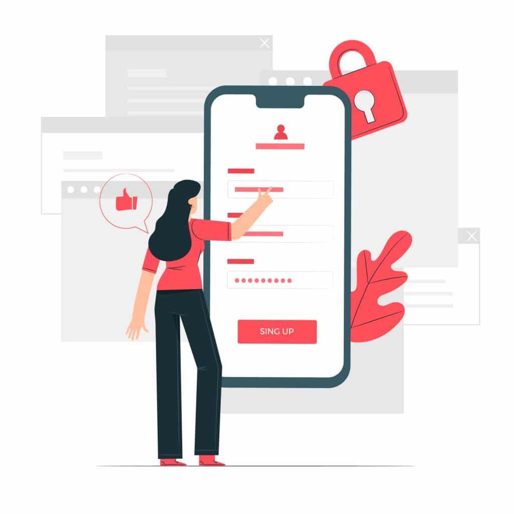 9 yếu tố để thiết kế app giao hàng tiện lợi cho người tiêu dùng hàng đầu