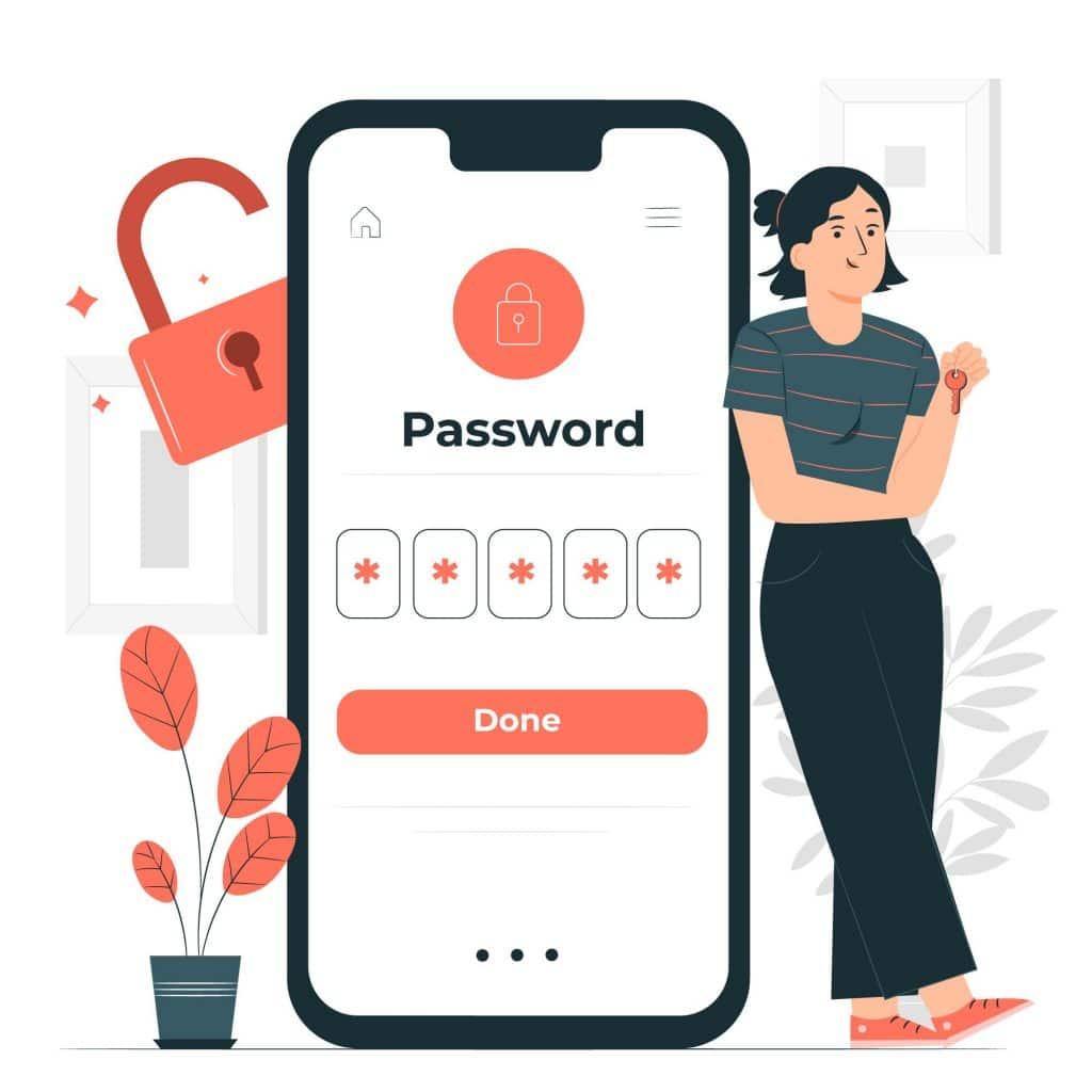 Bảo mật ứng dụng