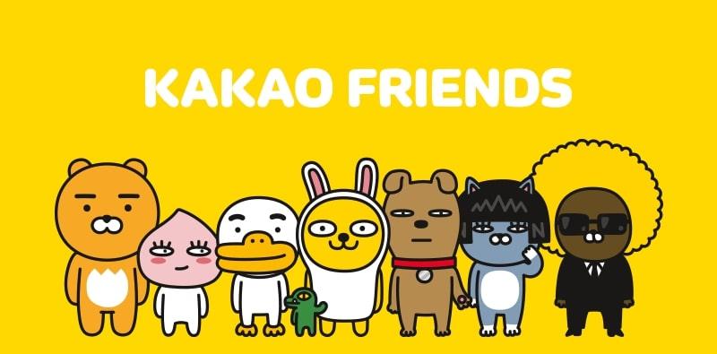 Kakao Friend