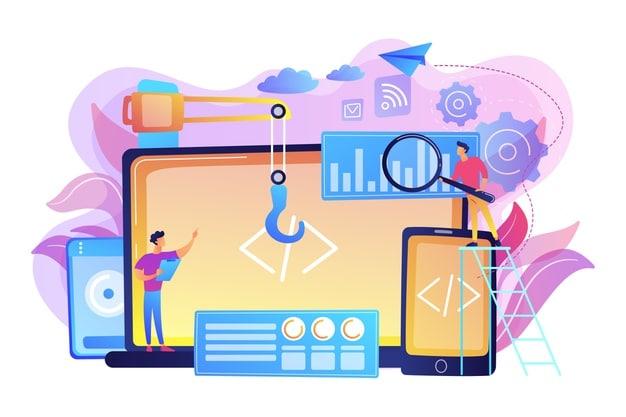 Ứng dụng là gì ? TOP 3 loại ứng dụng và cách tải nhanh nhất hiện nay