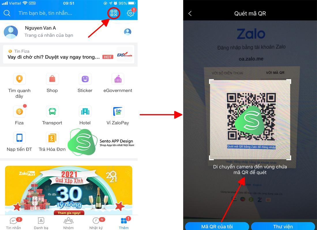 Chốt 100+ đơn hàng mỗi ngày nhờ kinh doanh từ ứng dụng bán hàng Zalo